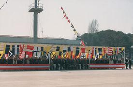 TCG YUCETEPE decommissioning photo