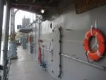 USS Orleck DD 886 Field Days 2015 Dave Thornton photo