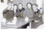 Charles E Mahle  11-17-1953  Kiyota Mahle, Bobby, Baptista 1950 to 55209