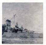 Charles E Mahle 1950 to 55012