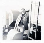 Charles E Mahle 1950 to 55014