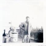 Charles E Mahle 1950 to 55015