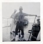 Charles E Mahle 1950 to 55022