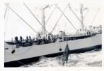 Charles E Mahle 1950 to 55046