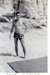Charles E Mahle 1950 to 55124