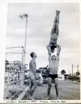 Charles E Mahle 1950 to 55163