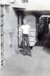 Charles E Mahle 1950 to 55177