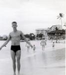Charles E Mahle 1950 to 55205
