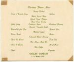 Charles E Mahle 1950 to 55221