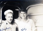 with Klotz Charles E Mahle 1950 to 55089
