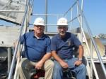 USS Orleck Strip Team 2015 008